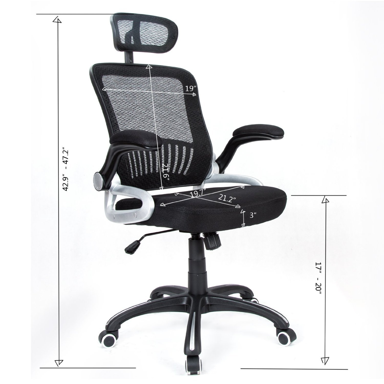 Best Ergonomic fice Chairs Ergonomic Chair Reviews