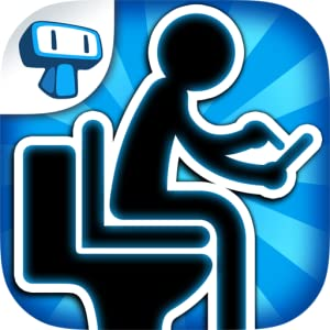 Toilet Time from Tapps - Top Apps and Games