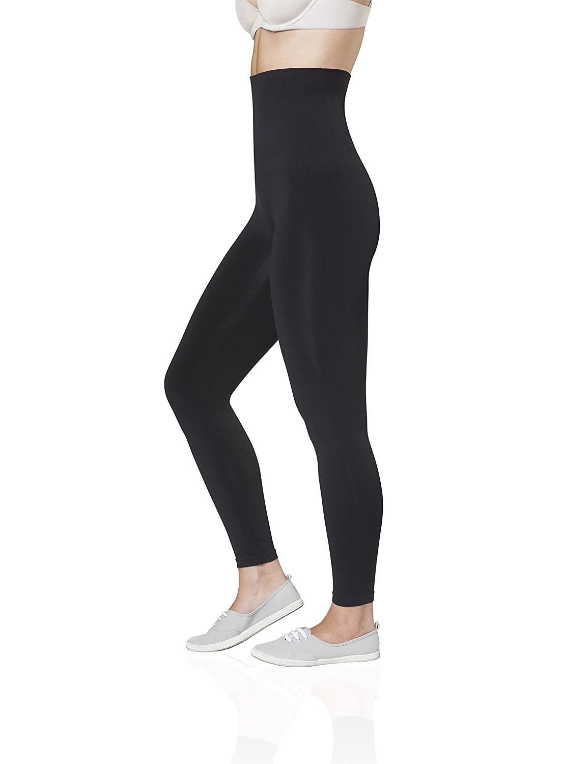 Sleex Hohe Figurformende Leggings