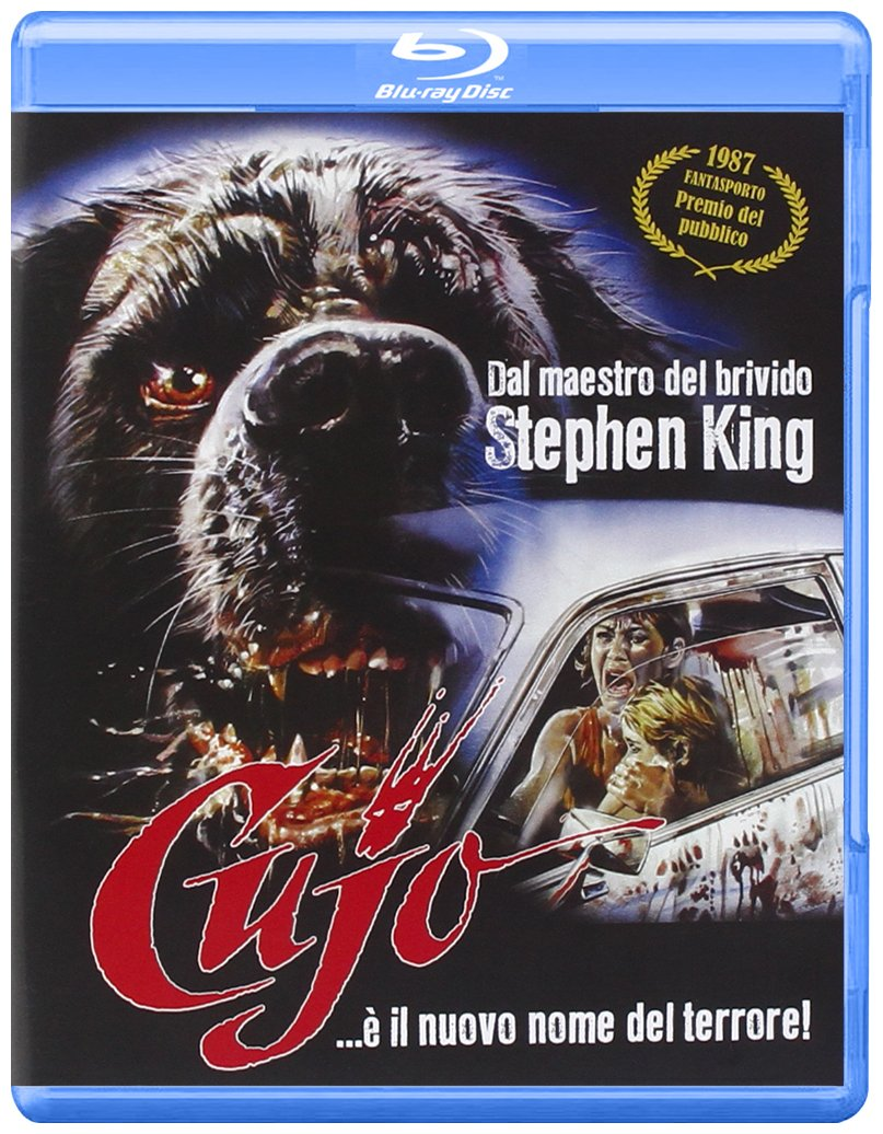 Cujo: Film per halloween