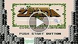 CGR Undertow - THE LEGEND OF ZELDA Review for Nintendo...