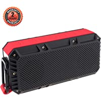 Travel Inspira Portable Bluetooth Speaker w/Subwoofer