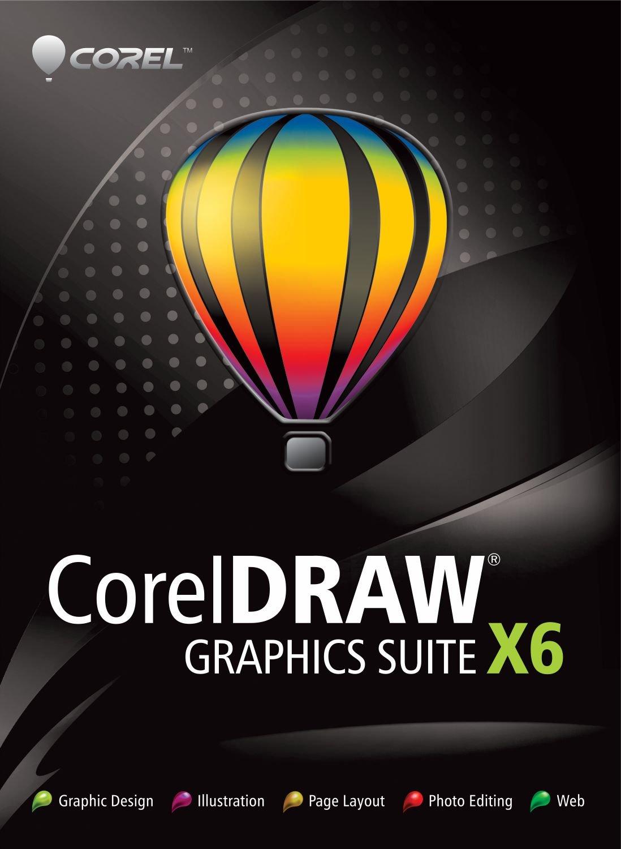 corel draw x6 скачать бесплатно пробная версия