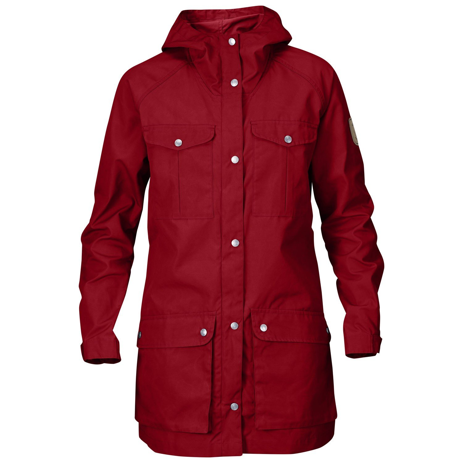 Fjällräven Greenland Parka Light Women - Outdoormantel