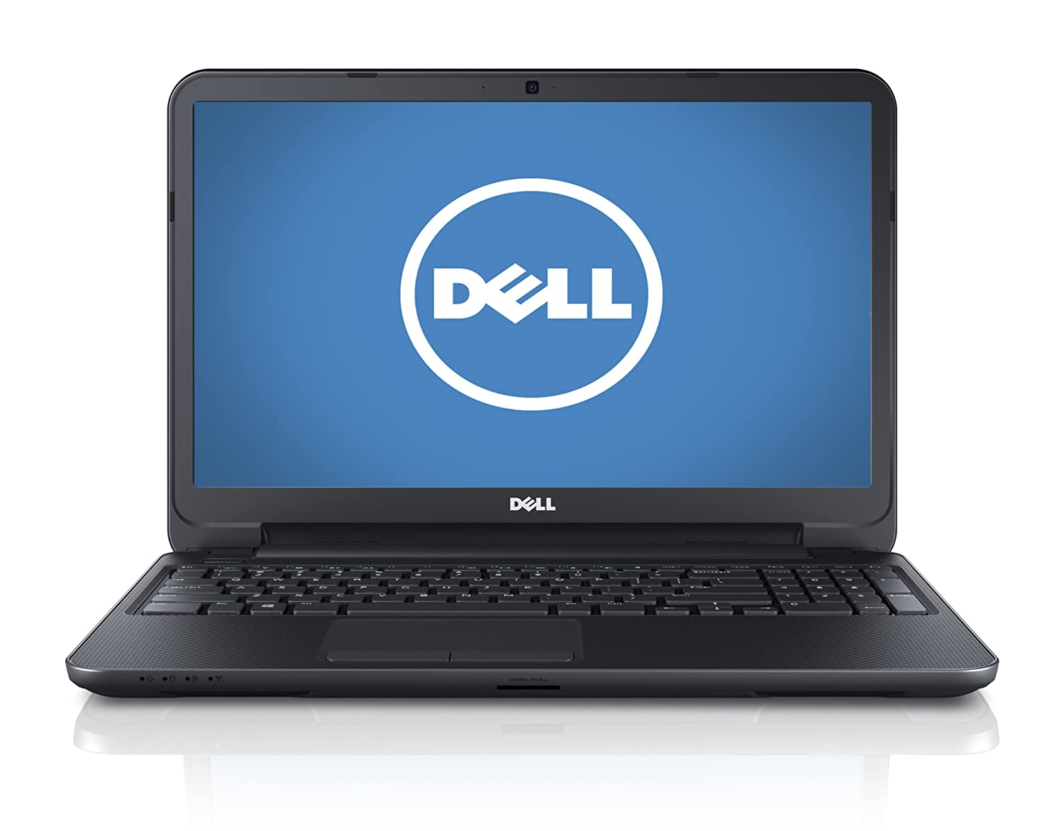 Dell Inspiron 15 i15RV-6190BLK 15.6-Inch Laptop