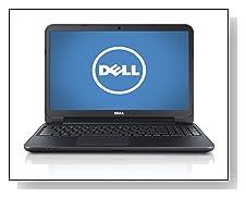 Dell Inspiron 15 i15RV-6190BLK Review