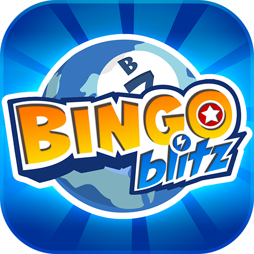 Bingo Blitz: Bingo+Slots Games (Change My Mobile Number compare prices)
