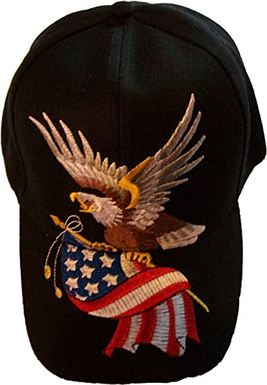Fourth Of July Adult Baseball Trucker Military Hats Page