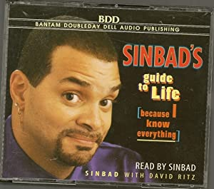 Sinbad - Sinbad's Guide To Life (Because I Know Everything) - Amazon