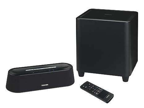 Toshiba PA5075E1SPA Enceintes PC / Stations MP3 RMS 80 W