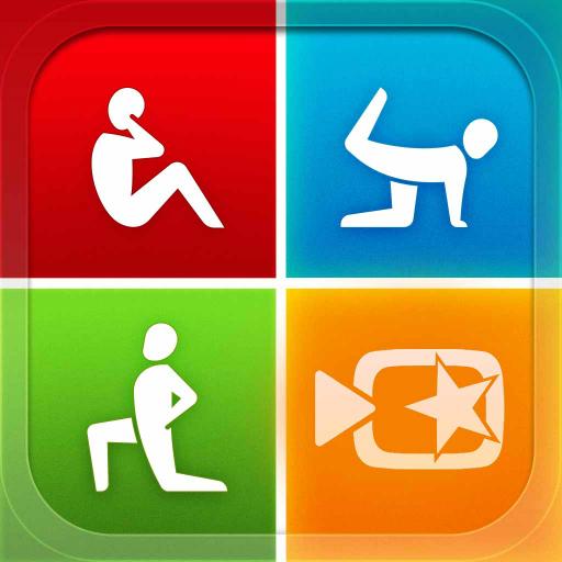 Full Fitness - Fitbit Trainer