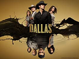 Dallas: The Complete Second Season [HD]