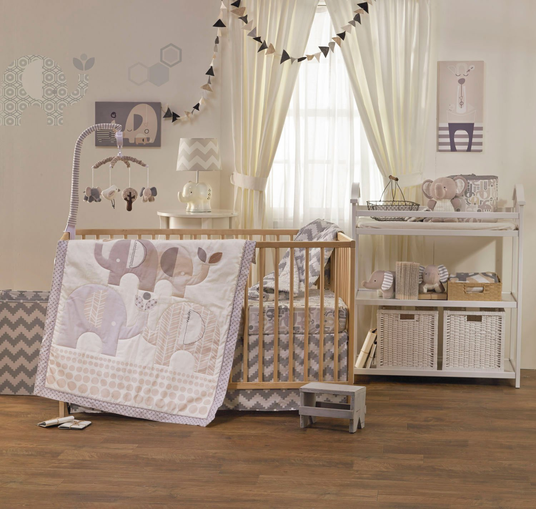 Lolli Living Naturi Crib Bedding