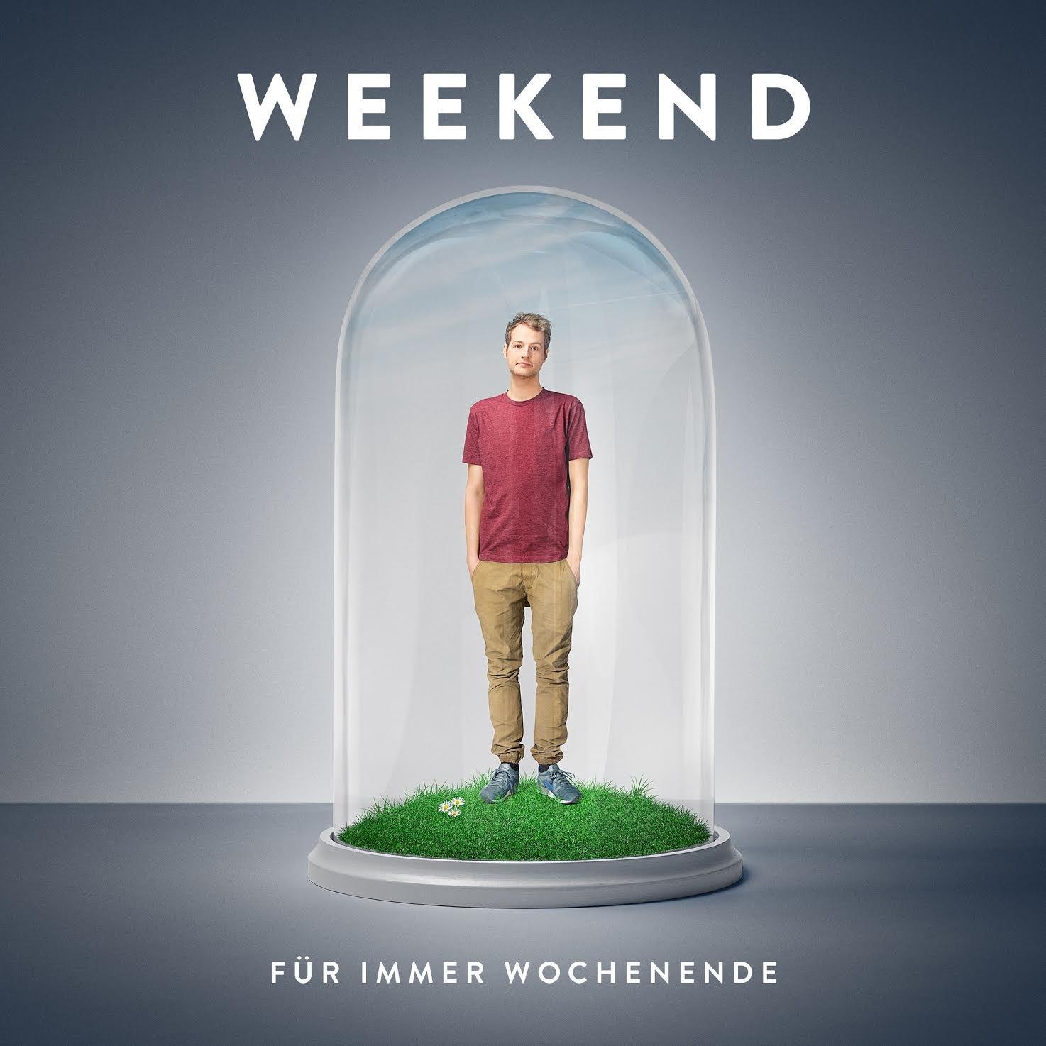 Image of Für immer Wochenende (limitierte Deluxe Box - exklusiv bei Amazon.de)