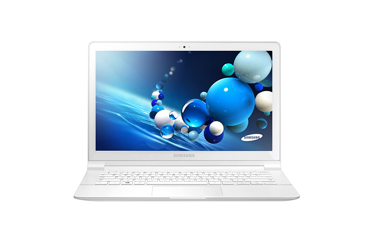 Ordinateur Portable SAMSUNG ATIVBOOK9 905S3GK01 BLANC AMD A6 3400M 1.4GHZ 4GO 128GO WIN8