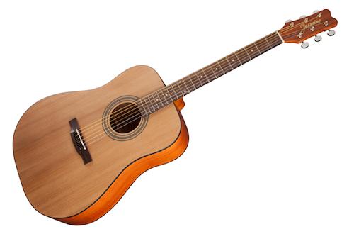 takamine by jasmine s35 acoustic guitar natural new ebay. Black Bedroom Furniture Sets. Home Design Ideas