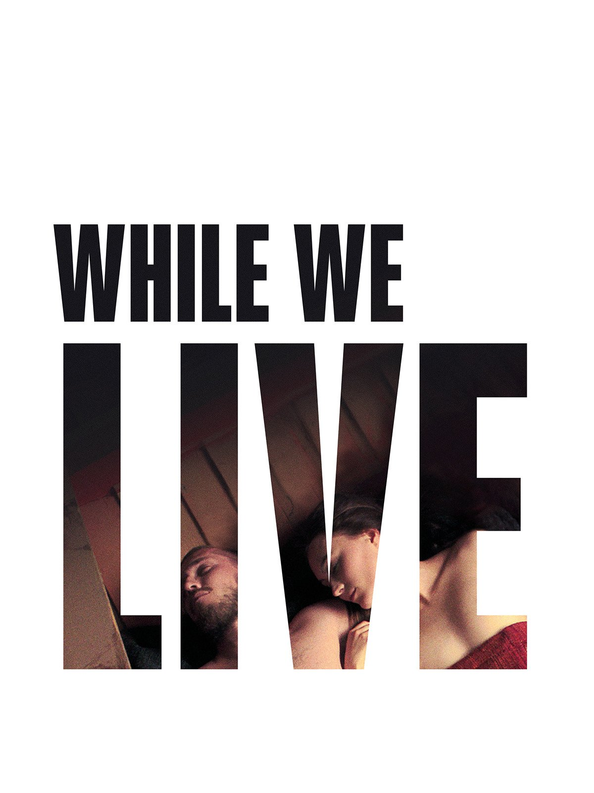 While We Live on Amazon Prime Instant Video UK