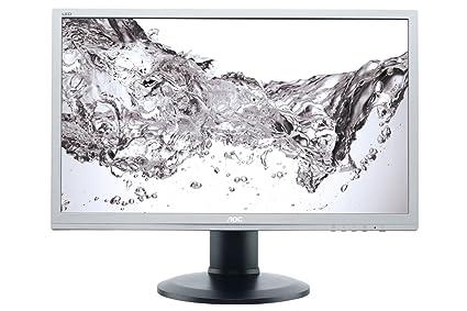 """AOC I2360PHUS Ecran PC LED 23"""" (58,42 cm) 1920 x 1080 5 ms VGA/DVI/HDMI/USB Noir"""