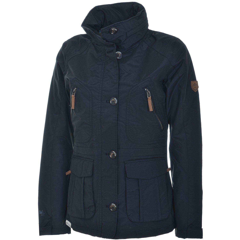 McKinley Altina Funktionsjacke Sommerjacke Damen Jacke günstig kaufen