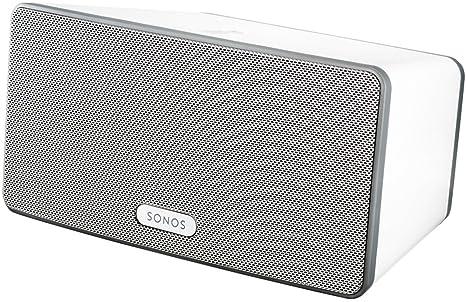 SONOS PLAY:3 - Enceinte Hi-Fi sans fil - Blanc