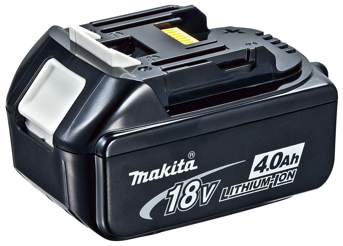 Makita BL1840 1963990 LithiumIonenAkku / LiIonAkku, 18 V, 4 Ah  BaumarktKundenbewertung: