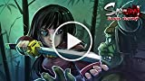 Classic Game Room - SAMURAI SWORD DESTINY Review For...