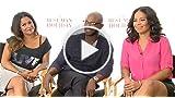 Taye Diggs, Sanaa Lathan & Nia Long talk 'Best Man...