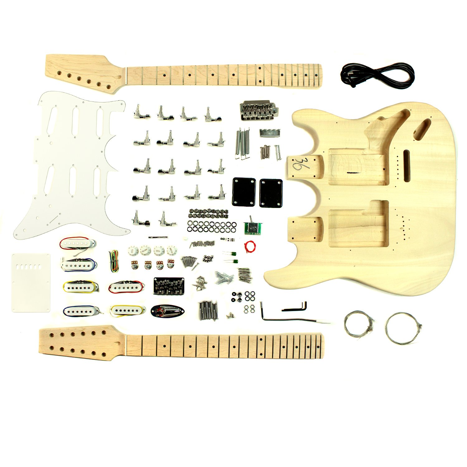 Build Your Own Guitar Kits Who Here Has Bought One Double Neck Sg Wiring Diagram Http Amazoncouk Dp B00j7zxjqg Refwl It O Pd S Ttl Encodingutf8colid2ac47y51l27uycoliidi1wjq7svq31e3o