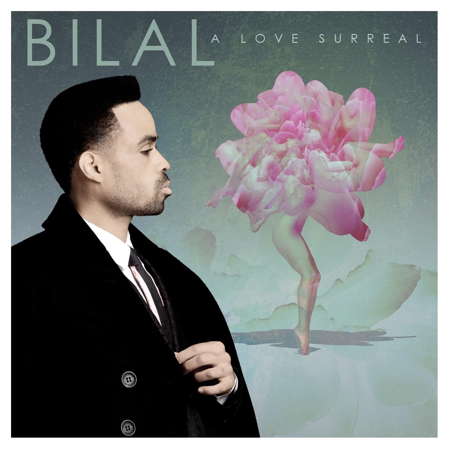 BILAL A LOVE SURREAL