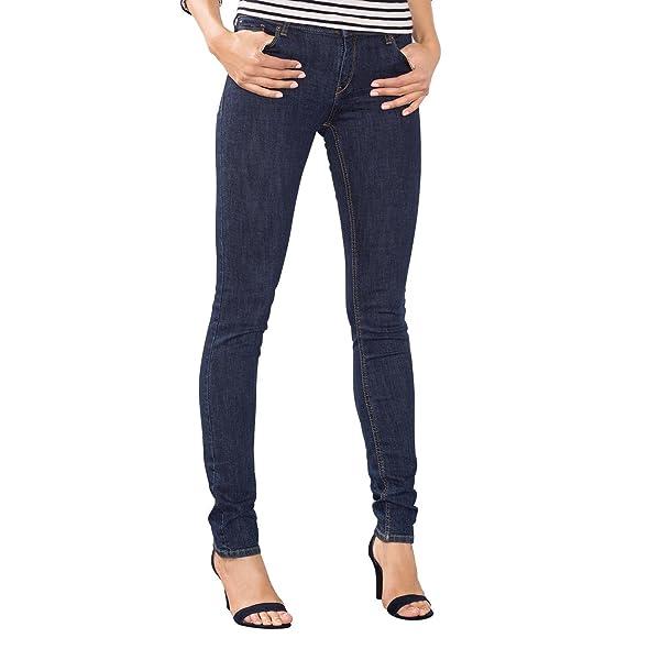 bekleidung,damen,jeanshosen