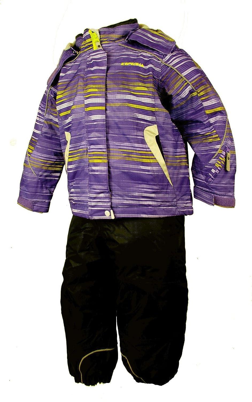 ICEPEAK – FIA Kleinkind Skikombi Schneeanzug – lila günstig online kaufen