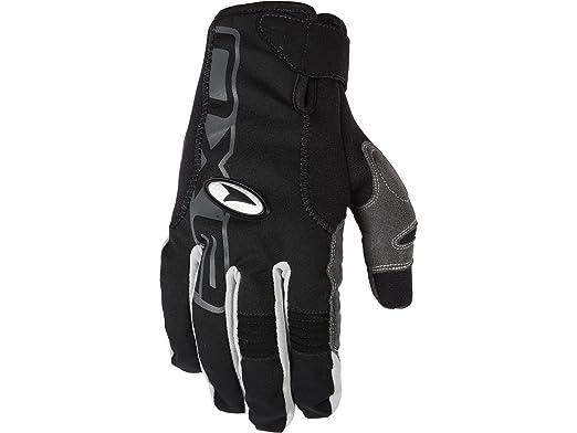 AXO mX4T0017 k00 summit gants de protection evo, taille xS (noir)