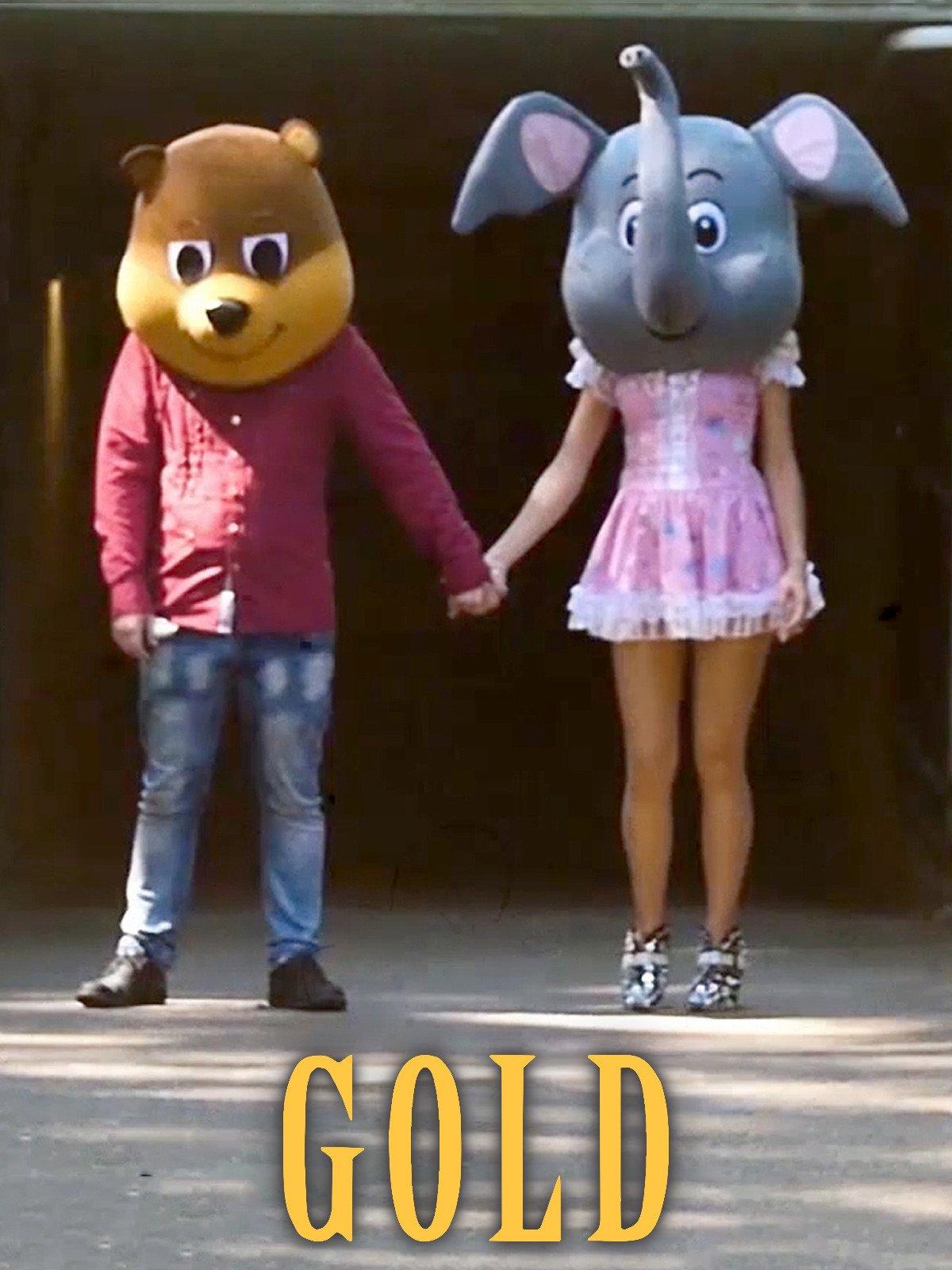 Gold on Amazon Prime Instant Video UK