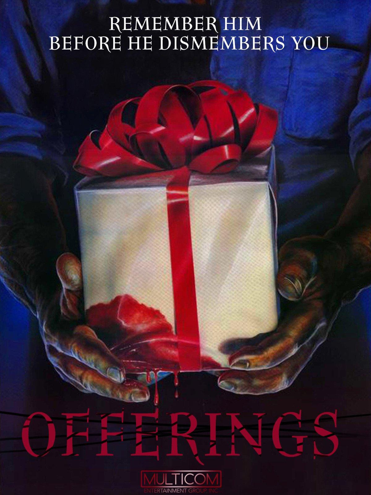 Offerings (HD Restored) on Amazon Prime Video UK