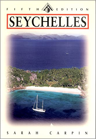 Seychelles, Fifth Edition (Odyssey Guides)