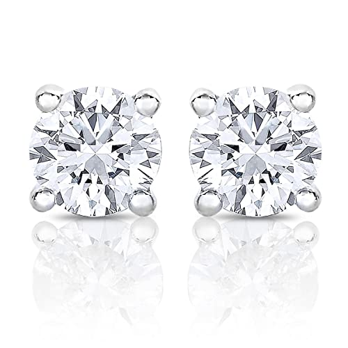 14k-White-Gold-Round-Solitaire-Diamond-Stud-Earrings-1-2-cttw-H-I-I1-