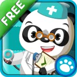 Dr. Pandas Hospital - FREE - Fun Pets & Animals: Vet Mini Games for Toddlers, Preschoolers, Young Kids & Children