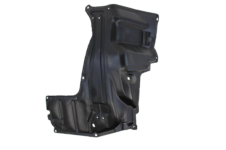 цена на Genuine Toyota Parts 51441-20400 Passenger Side Front Fender Inner Panel