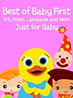 Best of BabyFirst Art Music Language And More - Just for Baby
