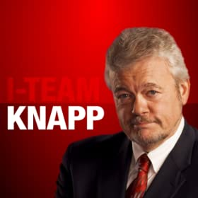 George Knapp & 8 News NOW I-Team