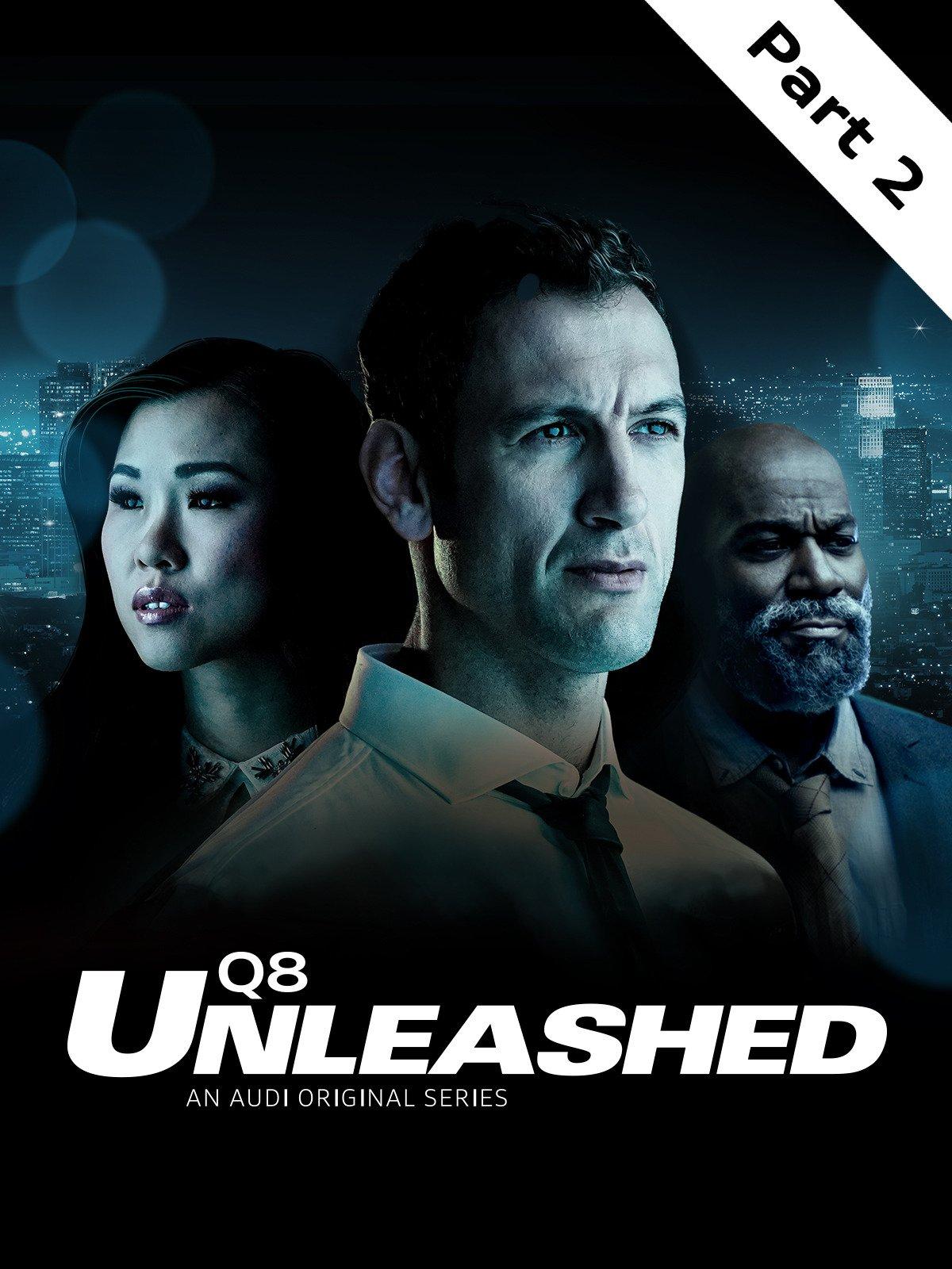 Q8 Unleashed 2