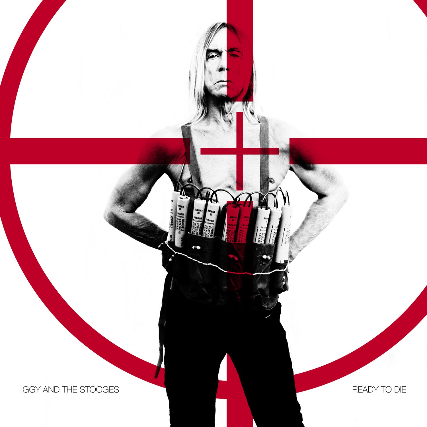 REVIEW: Iggy & The Stooges - Ready To Die