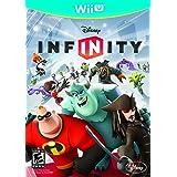 Wii U Disney Infinity - Game Only [Nintendo Wii]
