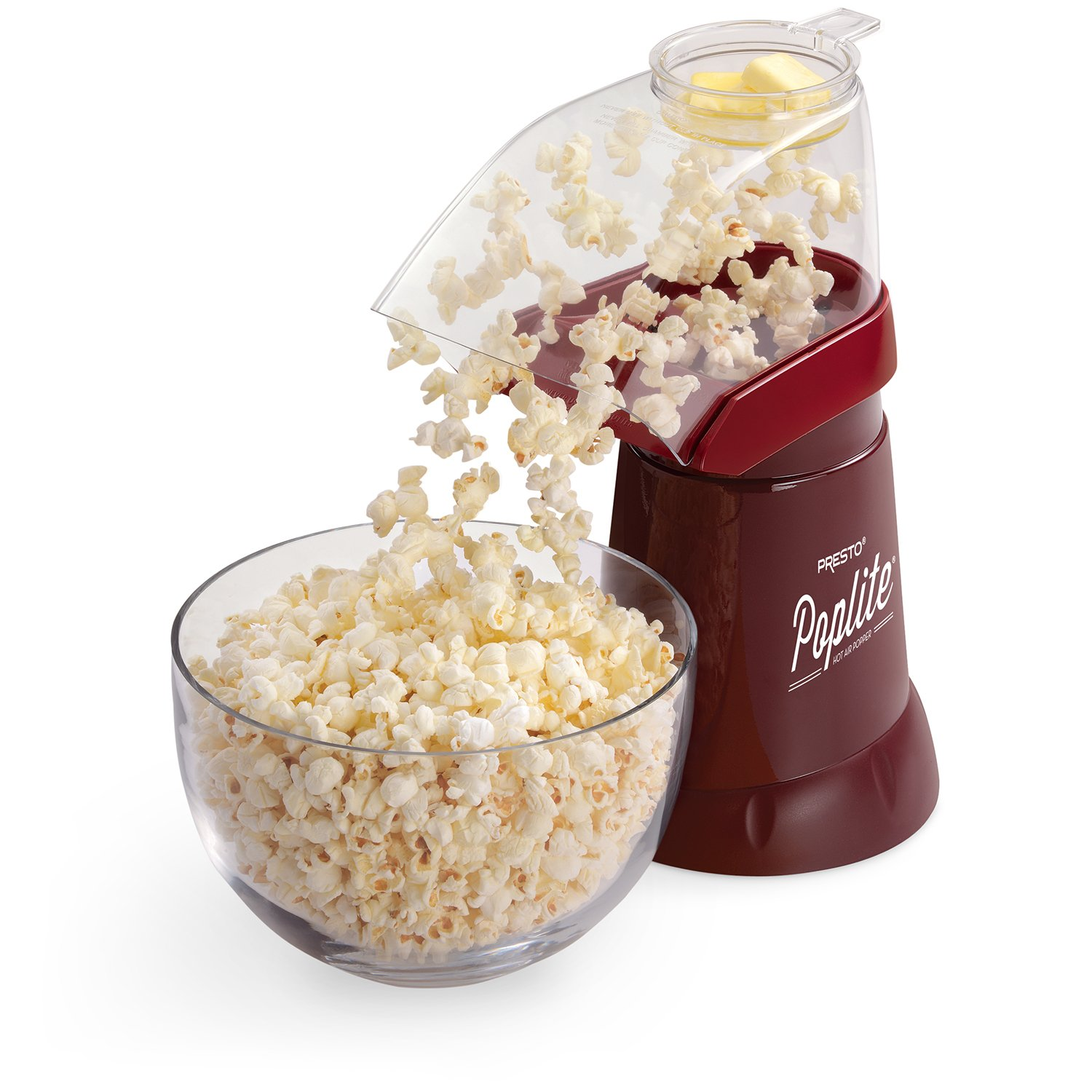 Air Popper Amazon Popcorn Popper Air