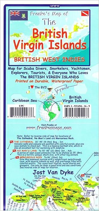 British Virgin Islands by Franko
