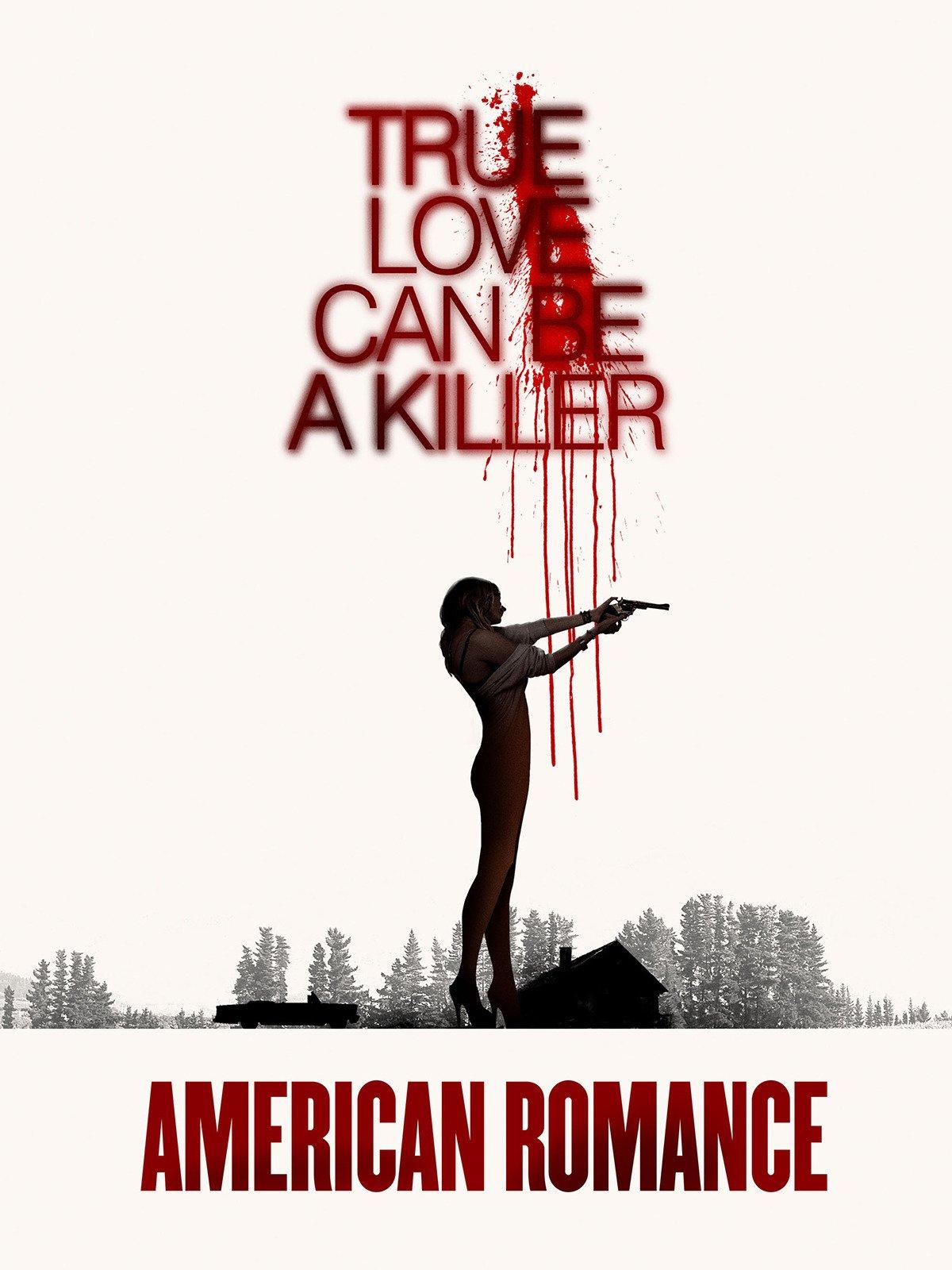 American Romance on Amazon Prime Video UK