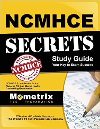 NCMHCE Secrets Study Guide: NCMHCE Exam Review for the National Clinical Mental Health Counseling Examination