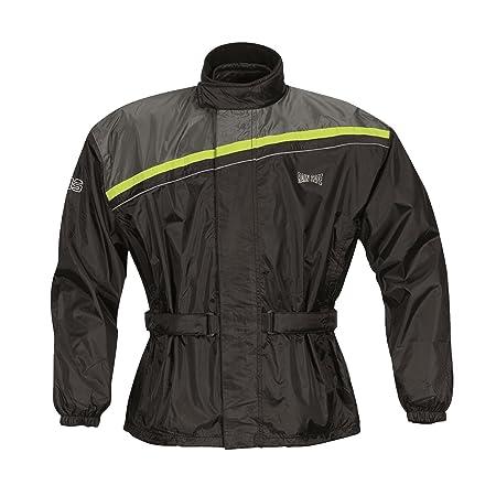 Germas 933. 05-54-xL veste douglas avec reflet pour moto-multicolore-taille xL