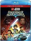 LEGO スター・ウォーズ/フリーメーカーの冒険 シーズン1 BDコンプリート・セット [Blu-ray]