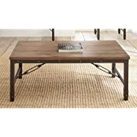 Steve Silver Co. Jersey Cocktail Table